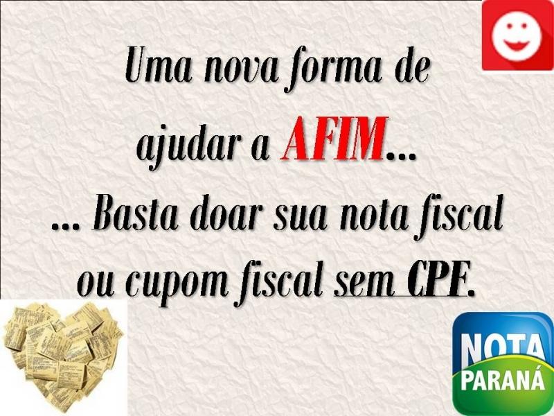 Programa Nota Paraná